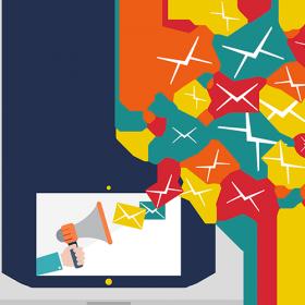 Fichier emails d'entreprises de la région Corse - 12311 emails qualifiés